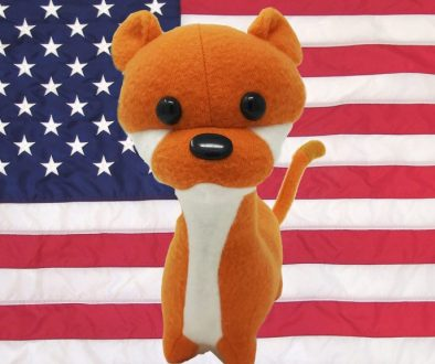 4th of July Weasel